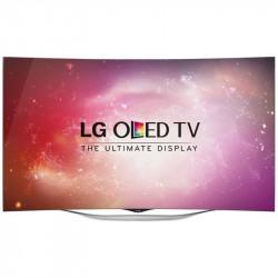 "LG 55EC930V Cinema 3D Full HD webOS zakrivljeni OLED TV 55"""