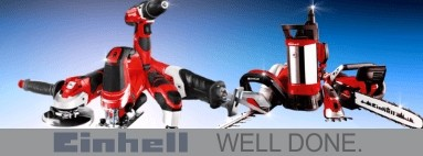 Einhell - Well Done