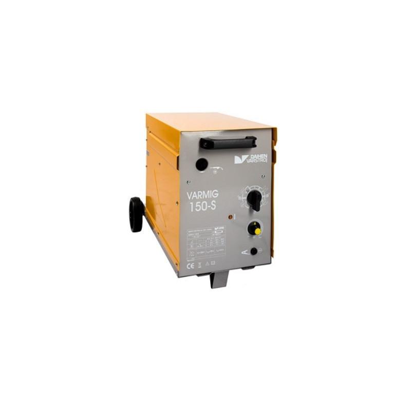 Varstroj aparat za varenje Varmig 150 S