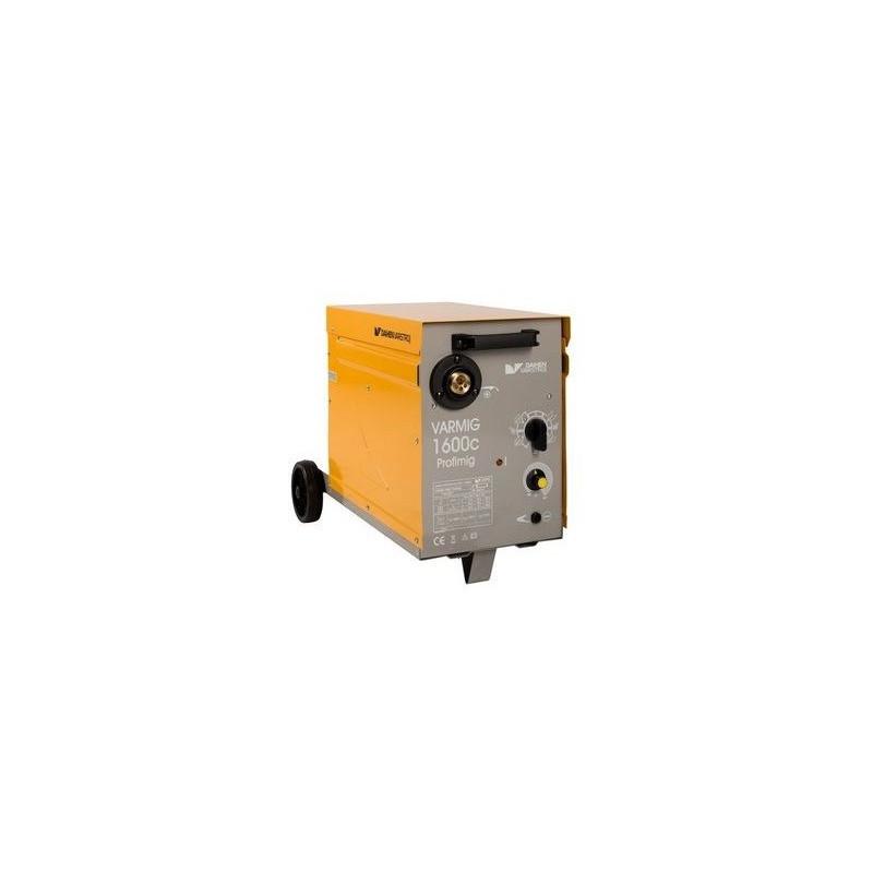 Varstroj aparat za varenje Varmig 1600 C Profimig