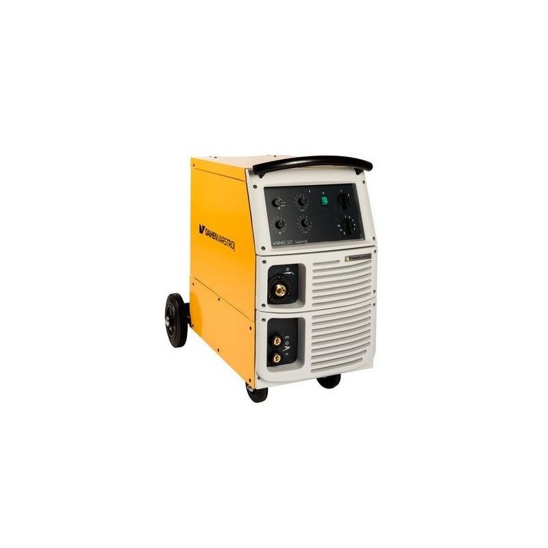 Varstroj aparat za varenje Varmig 331 Supermig