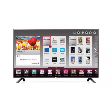 LF 50LF580V Full HD Smart LED TV 50""