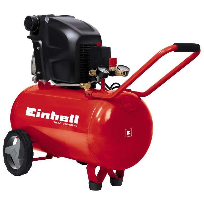 Einhell Expert zračni kompresor TE-AC 270/50/10