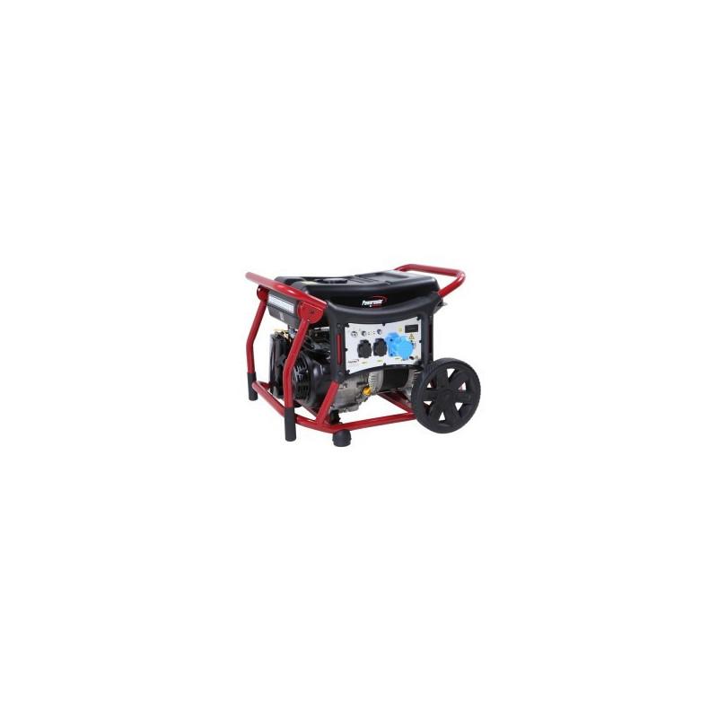 Pramac benzinski agregat Powermate WX 6200