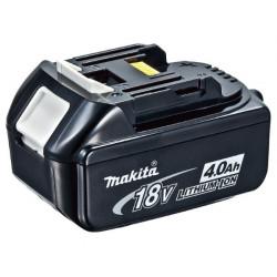 Makita Li-Ion akumulator 18 V / 4,0 Ah BL1840B