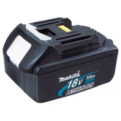 Makita Li-Ion akumulator 18 V / 3,0 Ah BL1830B (632G12-3)