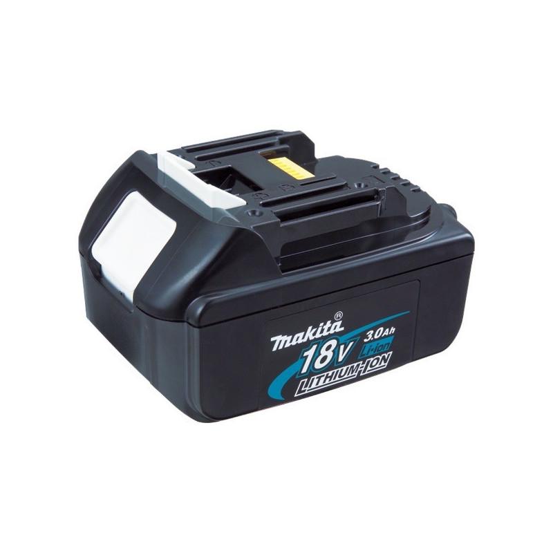 Makita Li-Ion akumulator 18 V / 3,0 Ah BL1830