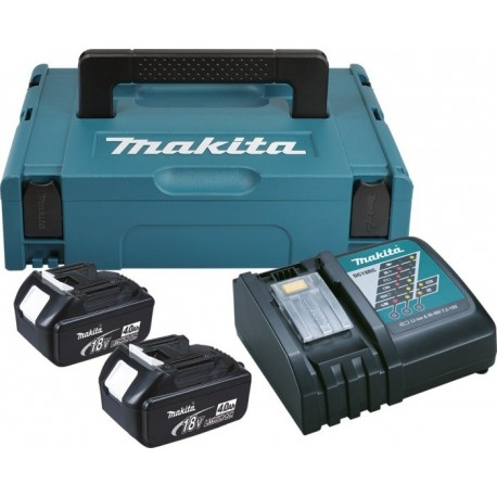 Makita LXT power set 196866-5
