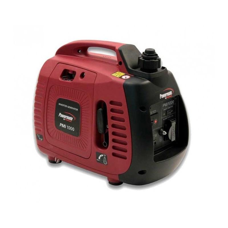 Pramac benzinski inverter agregat Powermate PMi 1000
