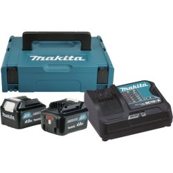 Makita LXT power set 197636-5