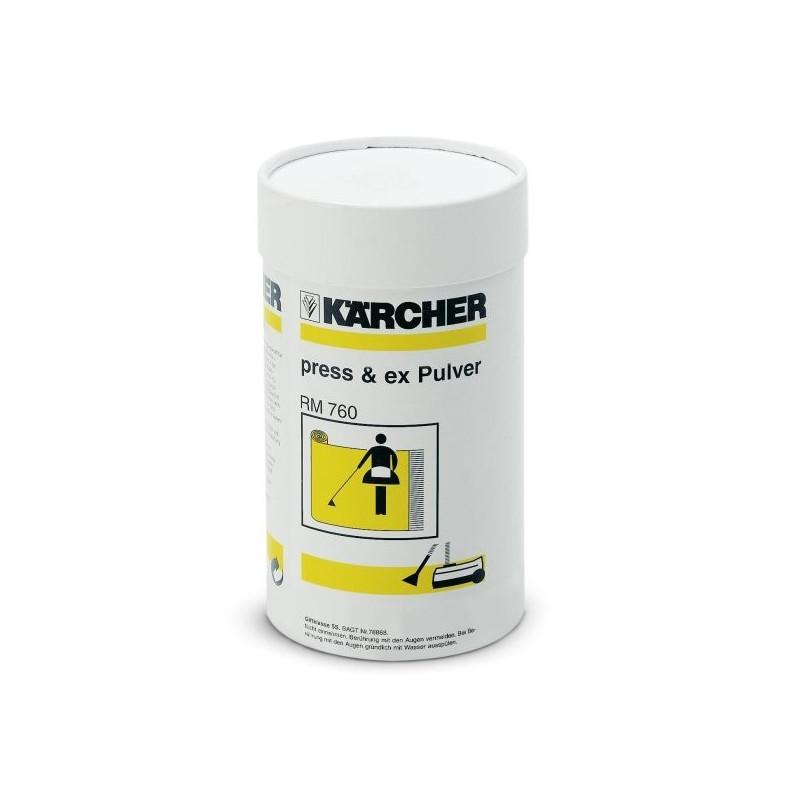 Kärcher sredstvo za čišćenje u prahu 800gr RM 760