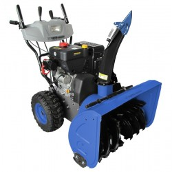 REM Power motorni čistač snijega STEm 9062 E