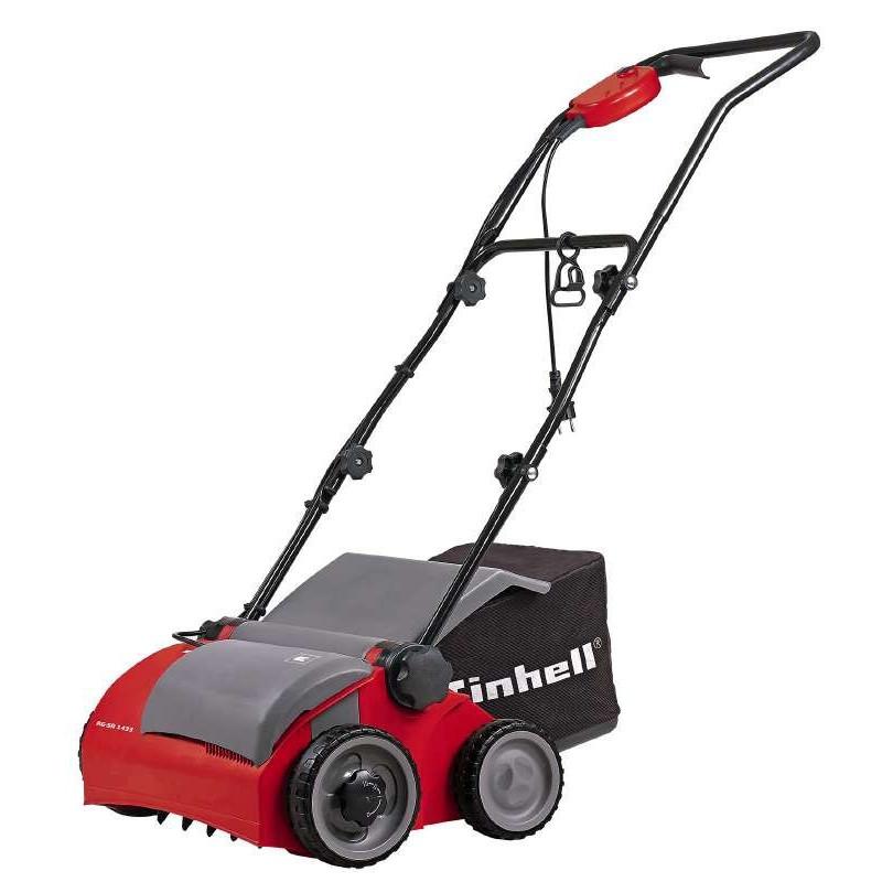 Einhell električni prozračivač trave RG-SA 1433