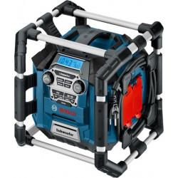 BOSCH Power Box radio GML 20 Professional