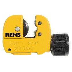 """REMS rezač za Cu i inox cijevi RAS Cu-INOX 1/8""""-5/8"""" 113200"""