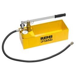 REMS ručna pumpa za provjeru tlaka sa manometrom Push 115000 R