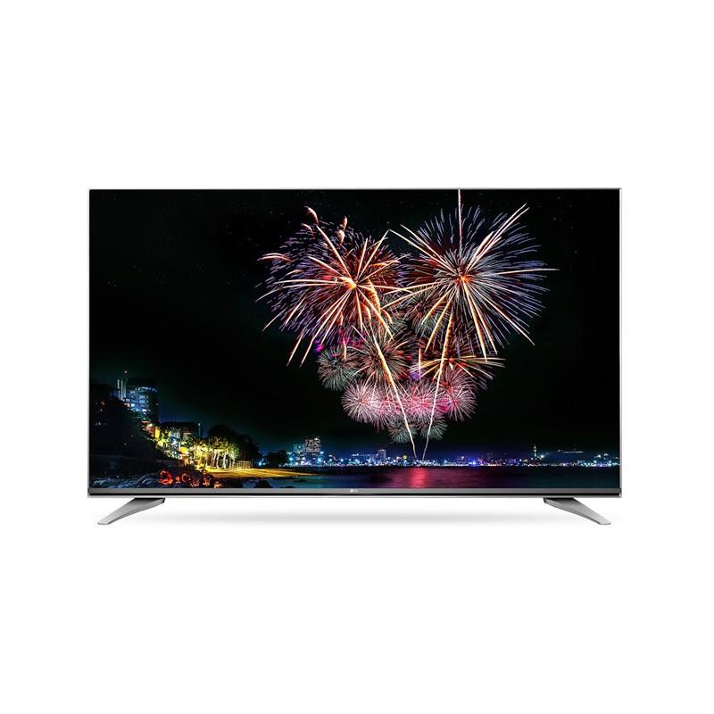 "LG 49UH7507 Ultra HD 4k webOS Smart LED TV 49"""
