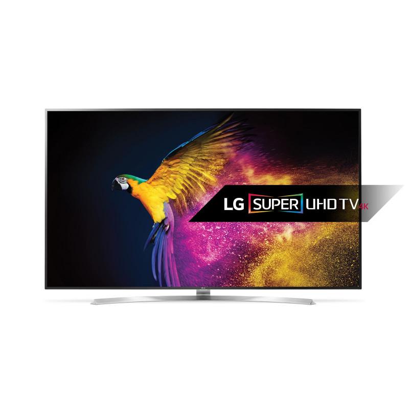 """LG 55UH950V Super Ultra HD 4k webOS Smart LED TV 55"""""""
