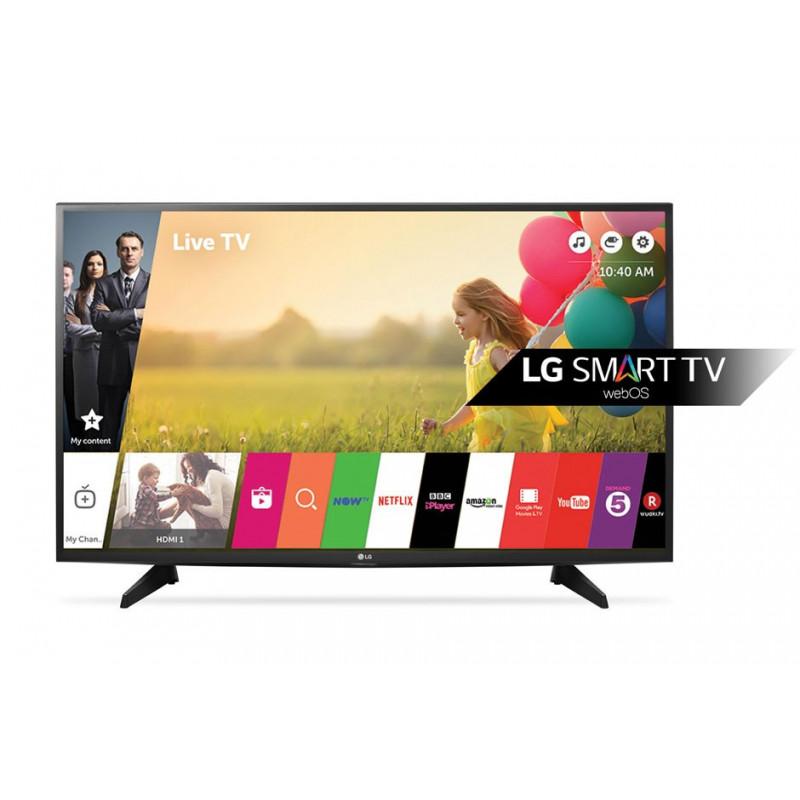 """LG 43LH590V Full HD webOS Smart LED TV 43"""""""