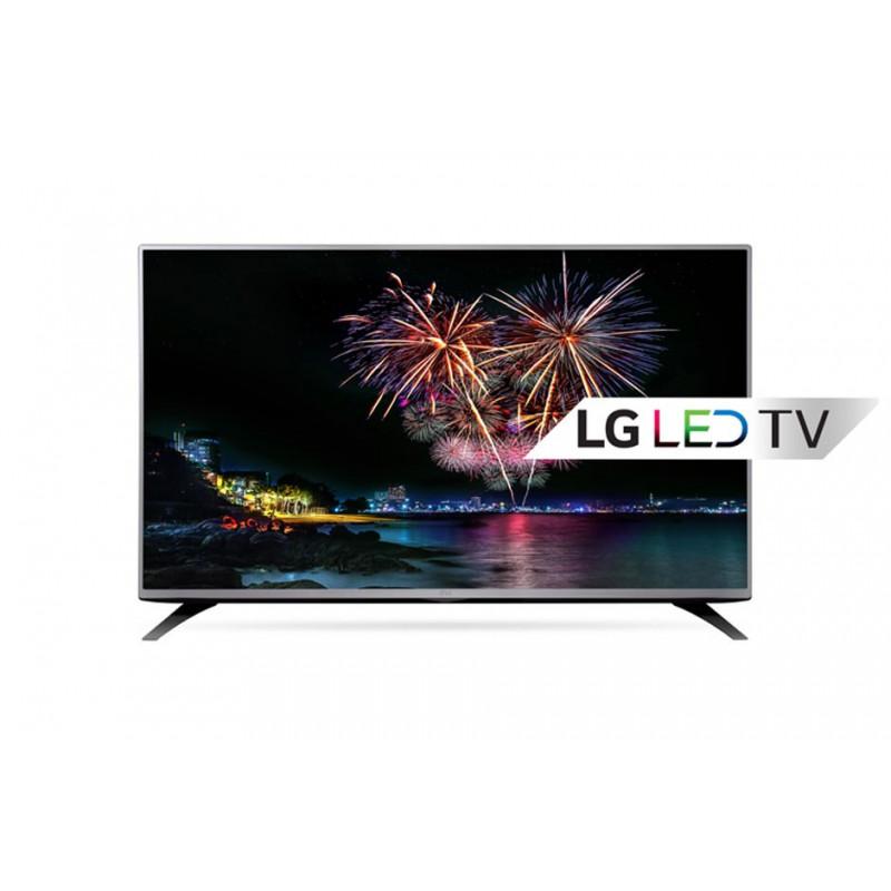 """LG 49LH541V Full HD webOS Smart LED TV 49"""""""