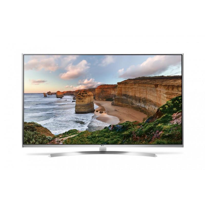 "LG 49UH8507 Super Ultra HD 4k webOS Smart LED TV 49"""