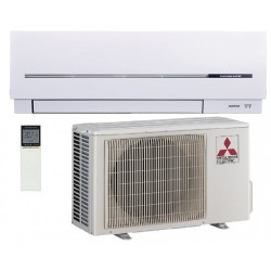 Mitsubishi Electric inverter klima uređaj MSZ-SF25VE / MUZ-SF25VE