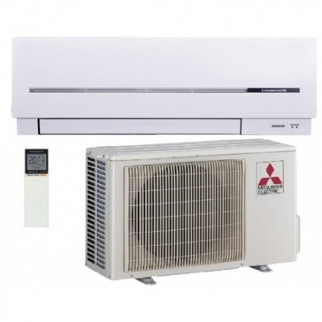 Mitsubishi Electric inverter klima uređaj MSZ-SF42VE / MUZ-SF42VE