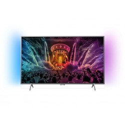 Philips 49PUS6401/12 Android Ultra Slim 4K LED TV 49""