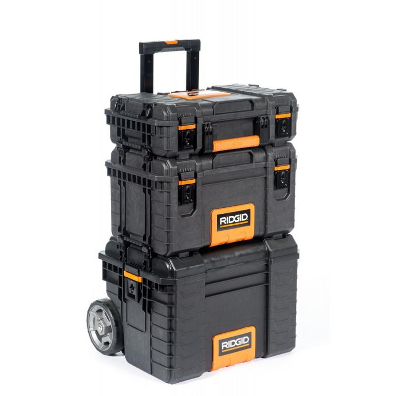 RIDGID Professional Tool Storage System