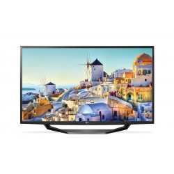 LG 43UH6207 Utra HD 4k webOS Smart LED TV 43""