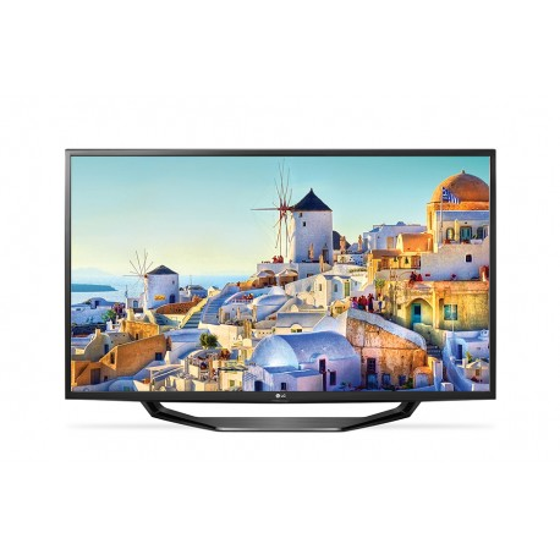 "LG 43UH6207 Utra HD 4k webOS Smart LED TV 43"""