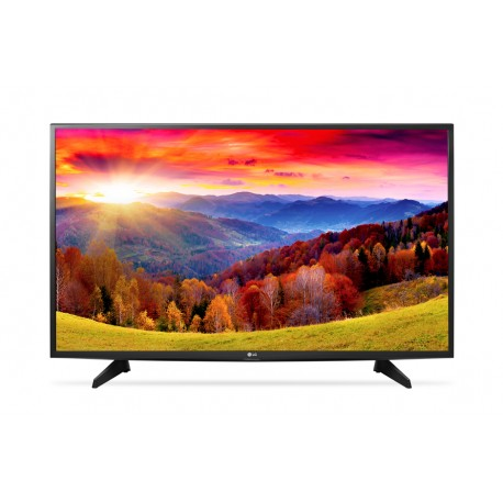 LG 49LH5100 Full HD webOS Smart LED TV 49""
