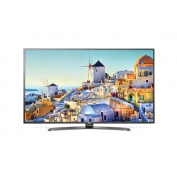 LG 49UH661V Utra HD 4k webOS Smart LED TV 49""