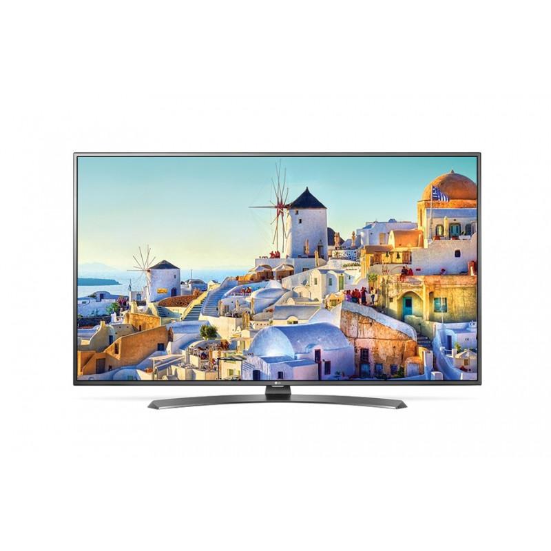 "LG 43UH661V Utra HD 4k webOS Smart LED TV 43"""