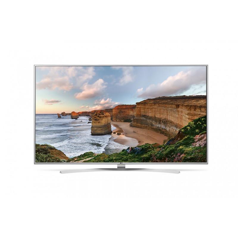 "LG 60UH7707 Super Ultra HD 4k webOS Smart LED TV 60"""