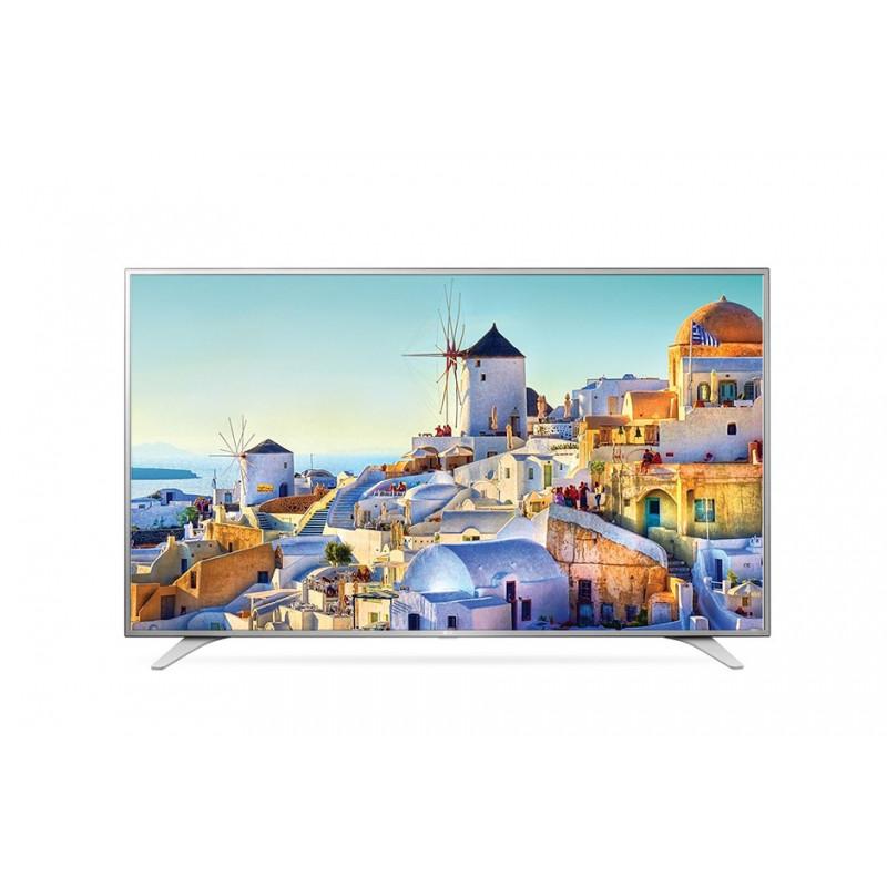 "LG 43UH6507 Utra HD 4k webOS Smart LED TV 43"""