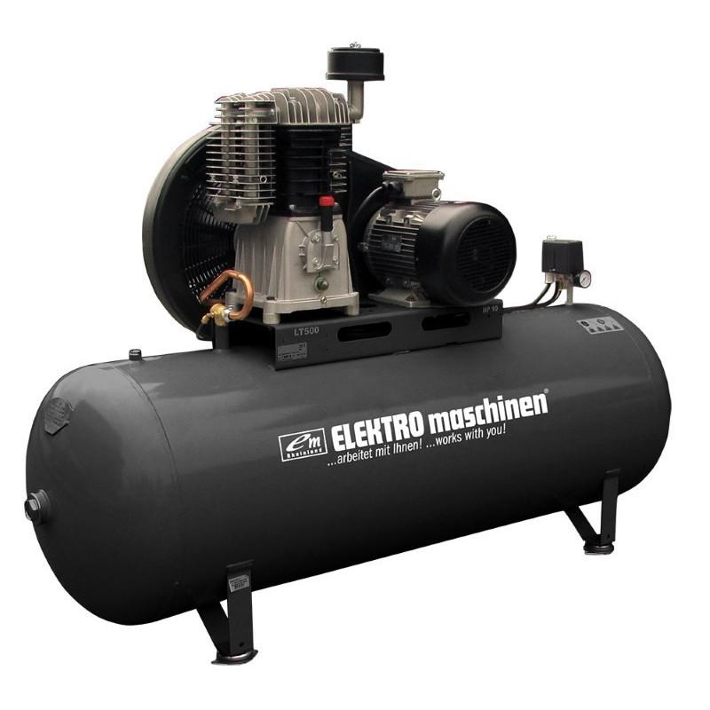 REM Power zračni kompresor E 1202/11/500 400 V