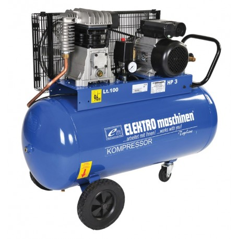 REM Power zračni kompresor E 351/9/100 400 V