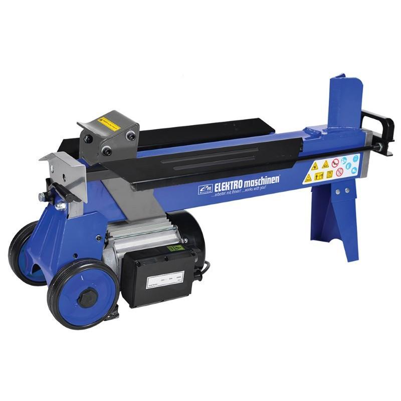 REM Power cjepač za drva LSEm 5000