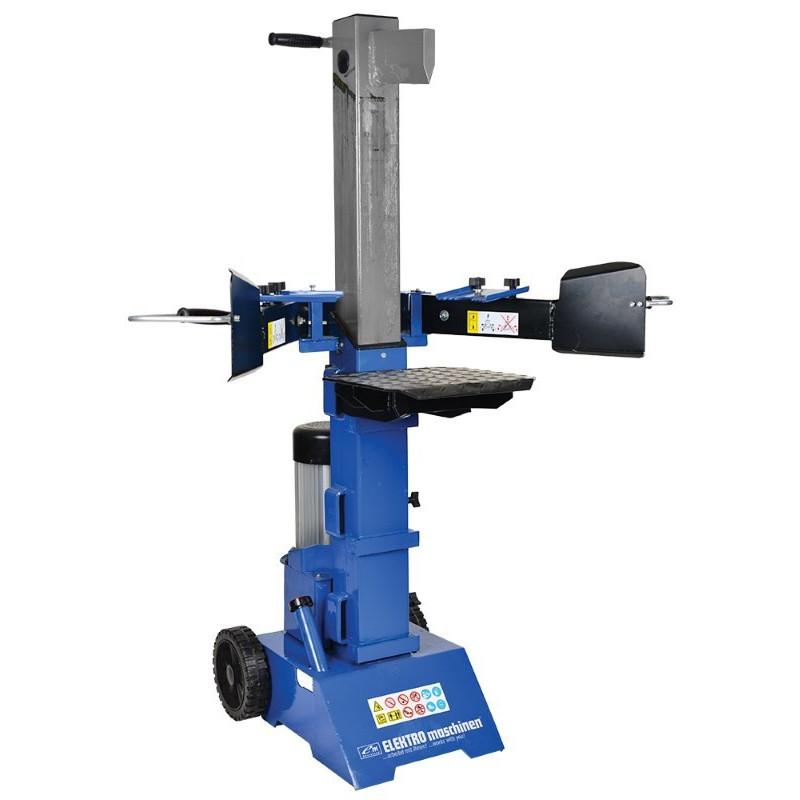 REM Power cjepač za drva LSEm 7000