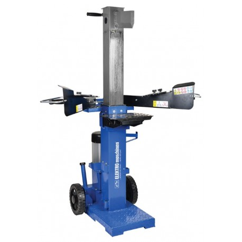 REM Power cjepač za drva LSEm 10000