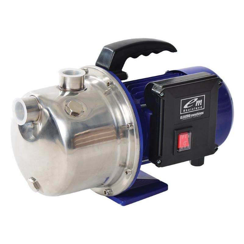 REM Power vrtna pumpa WPEm 5502 R