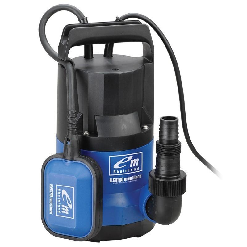 REM Power potopna pumpa za čistu vodu SPE 7002