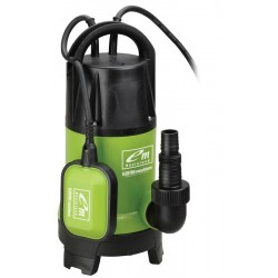 REM Power potopna pumpa za nečistu vodu SPE 14502 DN Eco Line