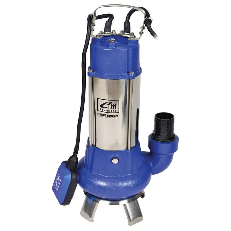 REM Power potopna pumpa za nečistu vodu SPG 20502 DR