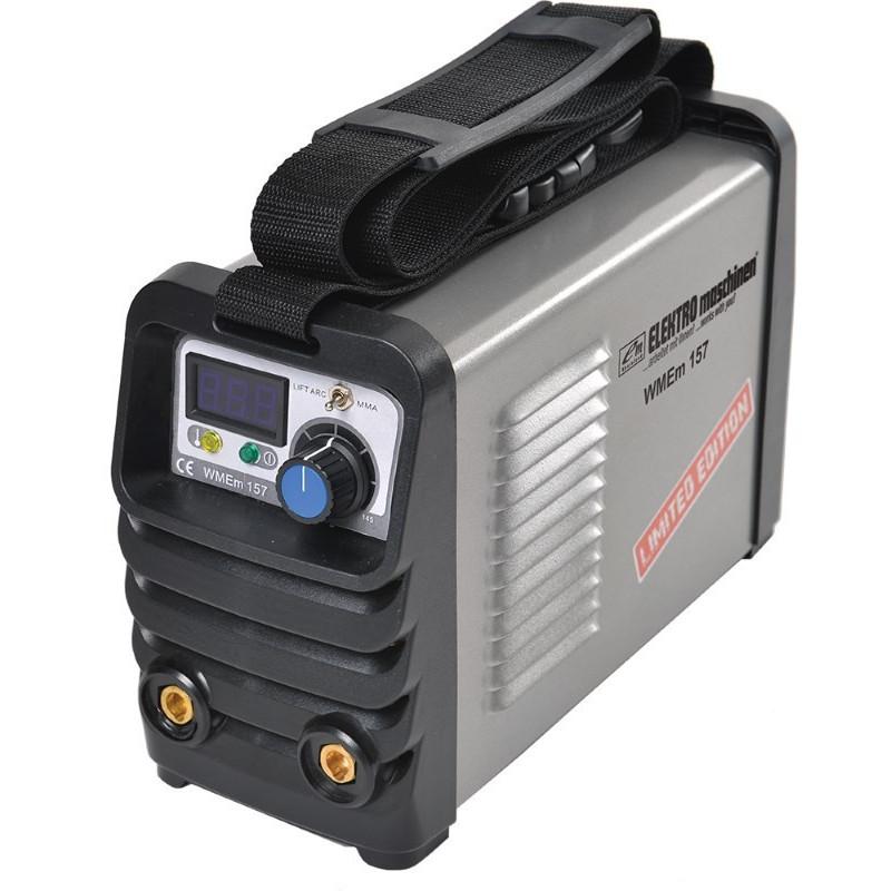 REM Power inverter za varenje WMEm 157 Limited