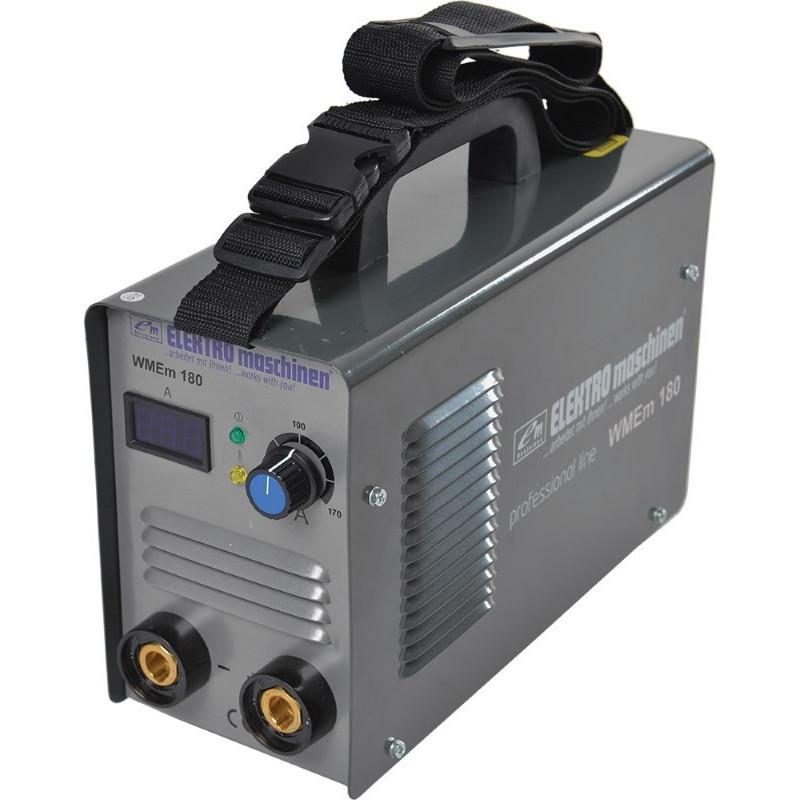 REM Power inverter za varenje WMEm 150 Professional