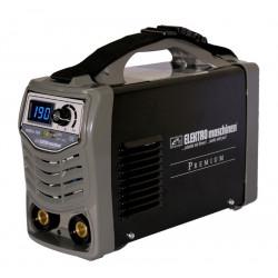 REM Power REL/TIG inverter za varenje WMEm 190 Premium