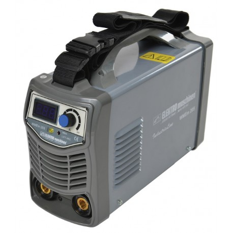 REM Power REL/TIG inverter za varenje WMEm 205