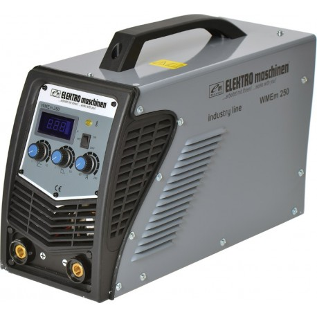 REM Power REL/TIG inverter za varenje WMEm 250